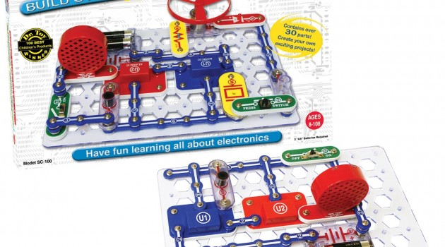 cool electronics for kids