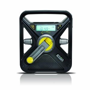 Eton solar radio