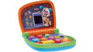 Fisher-Price Laptop