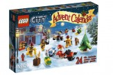 Lego City Advent Calender for 2012