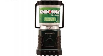 rayovac led lantern