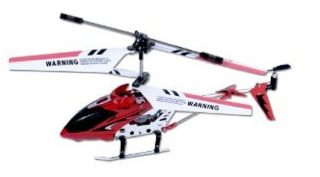 syma s107 red