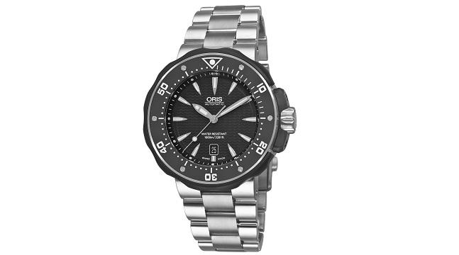 Oris Watch Pro Diver