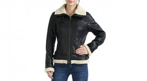 jessie g lamb leather jacket