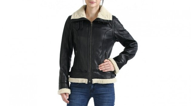 jessie g lamb leather jacket