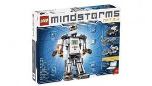 Lego Mindstorms NXT 2.0 Lego Robotics