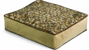 crypton luxury pet bed