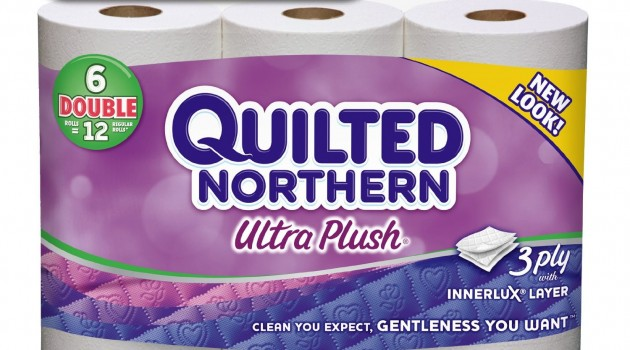 quilted northern 48 count