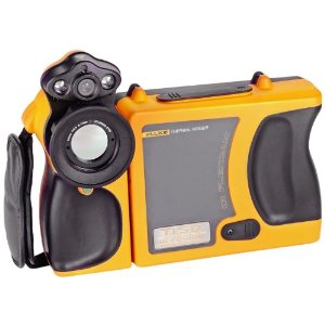 Fluke FlexCam thermal imager